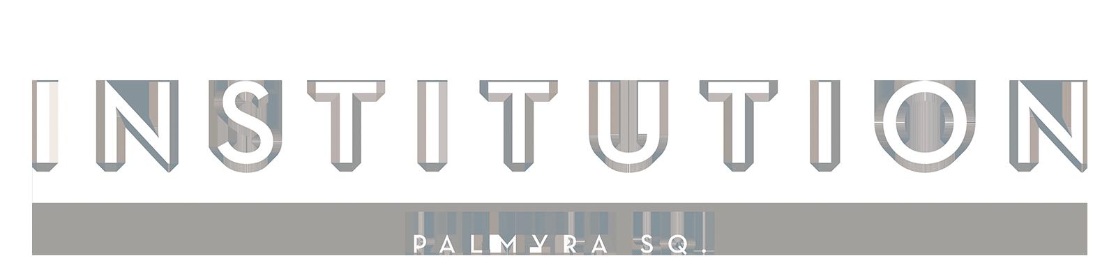institution-bar-logo